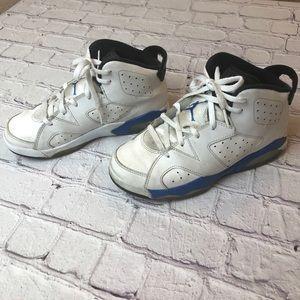 Jordan 6 size 2